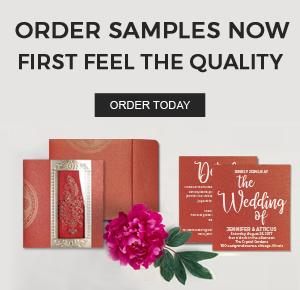 Order Free Samples - IndianWeddingCards